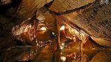 Mooie grotten in de Ardèche