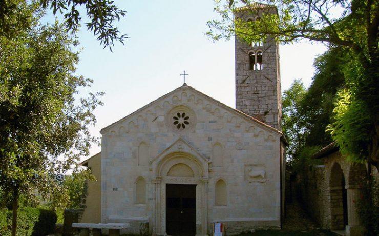 Authenthie Le Marche, Santa Vittoria