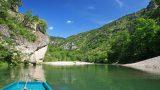 Gorges de Jonte, Tarn, Zuid Frankrijk