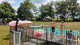 Zwembad Les Savonniers, Tarn et Garonne, Zuid Frankrijk