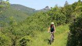 Mountainbikerouites in de Cevennen