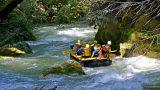 Raften op de Nera rivier - doen