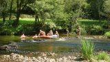 La Prade, rustiek kamperen in de Tarn, Zuid Frankrijk