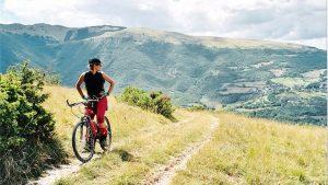 Sportieve (fiets) vakantie in le Marche