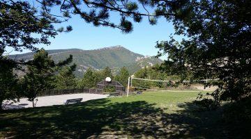 Vakantie in de Alpes de haut Provence