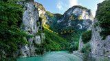 Natuurpark Gola di Furlo in Le Marche
