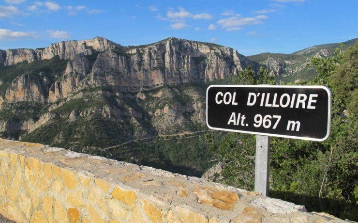 Provence, hoogtestage
