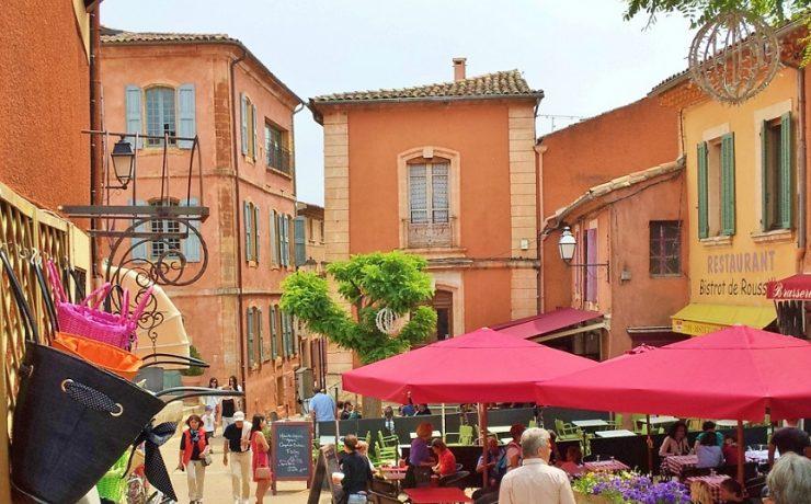 Sfeervolle Provence