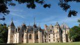 Chateau de Meillant, Le Chant Hibou