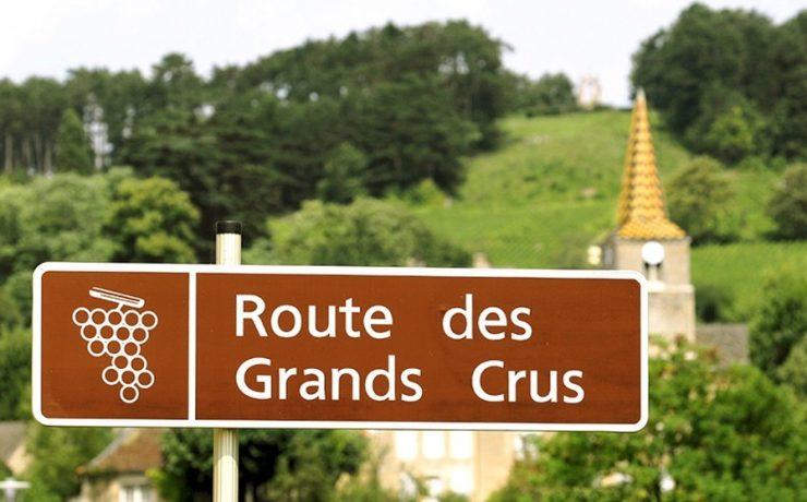 Doen! Wijnroute door de Bourgogne