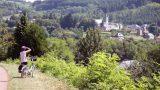 Fietsen, Bourgondie