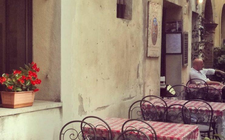 Sfeervol Umbrie, Toscane,
