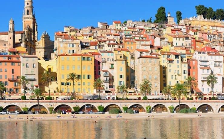 San Remo, bloemenriviera, middellandse zee, bezienswaardigheid
