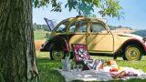 2CV-picnic