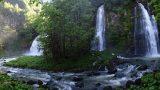 Gorges du Flumen , Jura