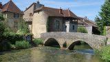 Jura, mooie dorpjes