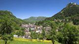Kuuroord Salins les Bains, Jura