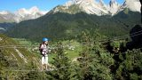 Outdoor for kids, Haut Alpes