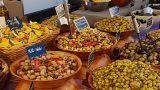 Provencaalse markt, Haut Alpes