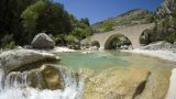 Provence, ruige natuur