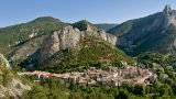 Buis les Baronnies op 3 km, camping Moulin de Cost