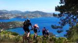 Mountainbiken Op Elba