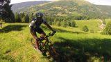 Mountainbiken in de Vogezen